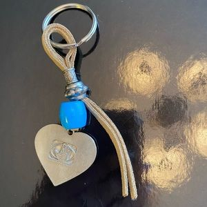 Body Glove keychain